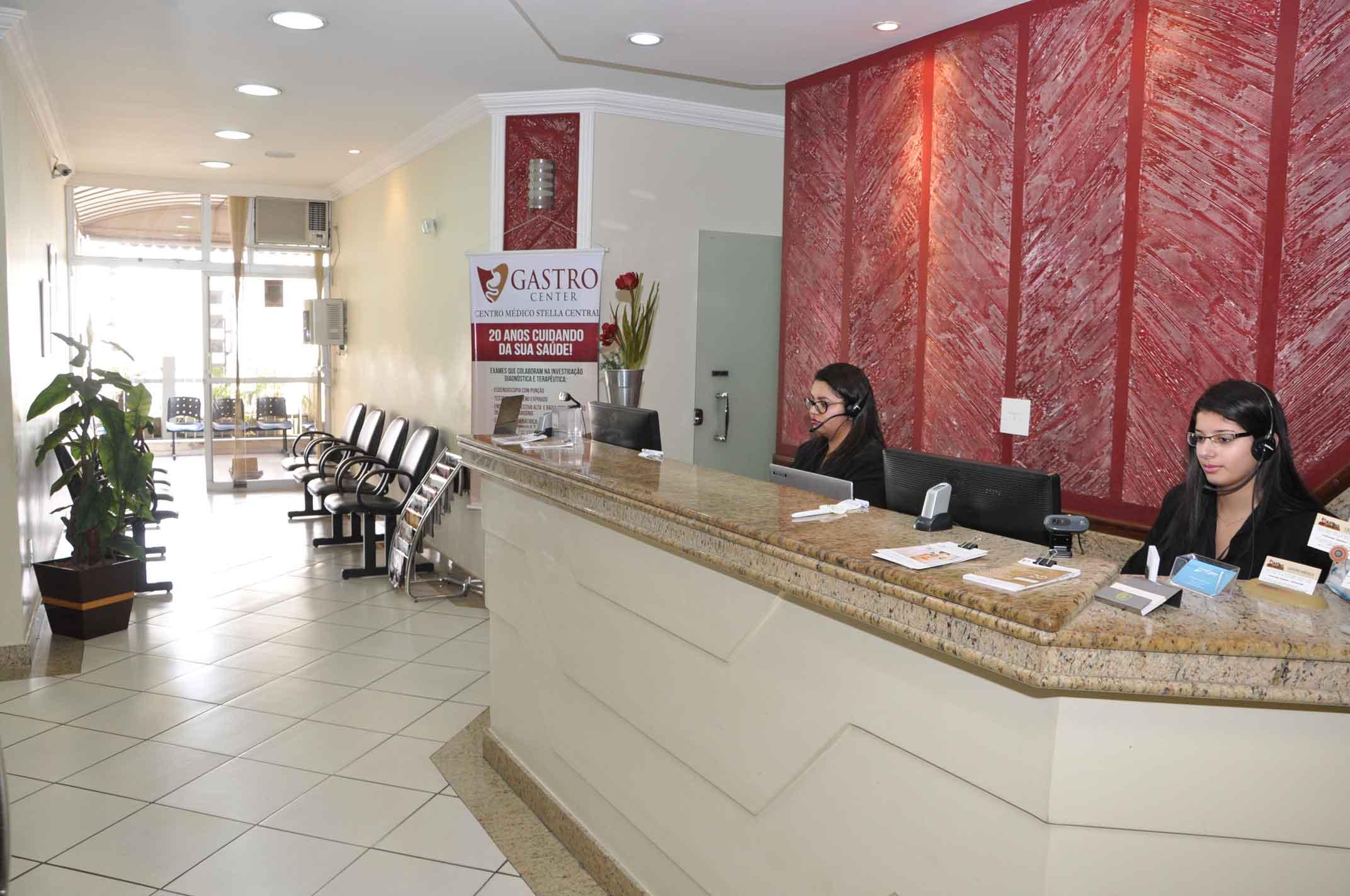 Clínica médica Gastrocenter